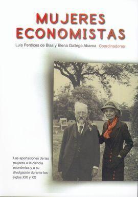 MUJERES ECONOMISTAS