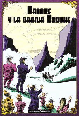 BROOKE Y LA GRANJA BROOKE