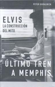 ELVIS. LA DESTRUCCIÓN DEL HOMBRE