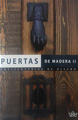 PUERTAS DE MADERA II