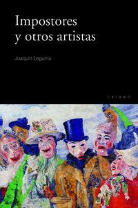 IMPOSTORES Y OTROS ARTISTAS