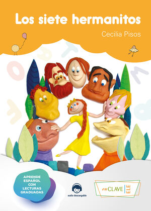 7 HERMANITOS+CD