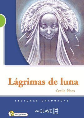 LAGRIMAS DE LUNA+CD