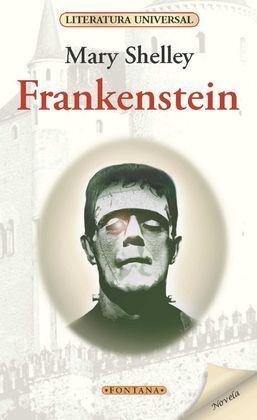 FRANKENSTEIN (LITERATURA UNIVERSAL)