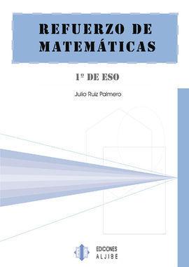 REFUERZO DE MATEMÁTICAS 1º DE E.S.O.