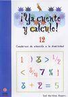YA CUENTO Y CALCULO! Nº12