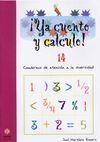 YA CUENTO Y CALCULO! Nº14