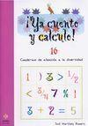 YA CUENTO Y CALCULO! Nº16