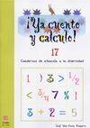 YA CUENTO Y CALCULO! Nº17