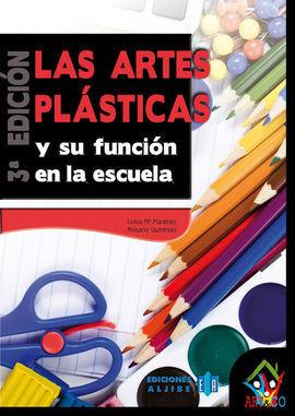 ARTES PLASTICAS Y FUNCION DE LA ESCUELA