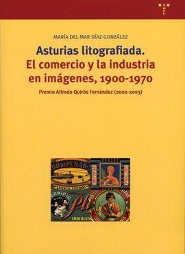 ASTURIAS LITOGRAFIADA