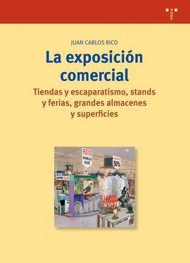 LA EXPOSICIÓN COMERCIAL