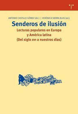 SENDEROS DE ILUSIÓN