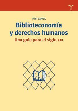 BIBLIOTECONOMÍA Y DERECHOS HUMANOS