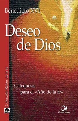 DESEO DE DIOS