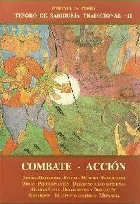 COMBATE ACCIÓN