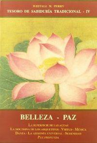 BELLEZA PAZ
