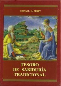 TESOROS DE SABIDURÍA TRADICIONAL