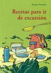 RECETAS PARA IR DE EXCURSIÓN