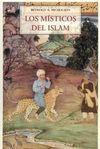 LOS MÍSTICOS DEL ISLAM