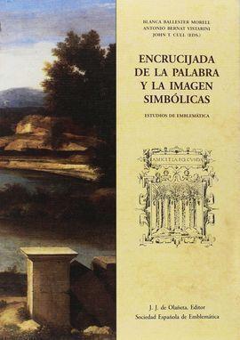 ENCRUCIJADA DE LA PALABRA Y LA IMAGEN SIMBÓLICAS