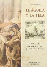 AGUILA Y LA TELA MM-15
