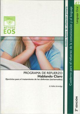 HABLANDO CLARO