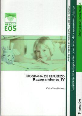 RAZONAMIENTO IV
