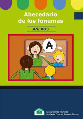 ABECEDARIO DE LOS FONEMAS (ANEXOS)