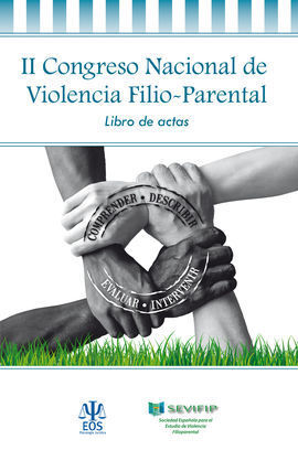 II CONGRESO NACIONAL VIOLENCIA FILIO PARENTAL