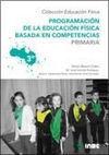 PROGRAMACIÓN DE LA EDUCACIÓN FÍSICA BASADA EN COMP