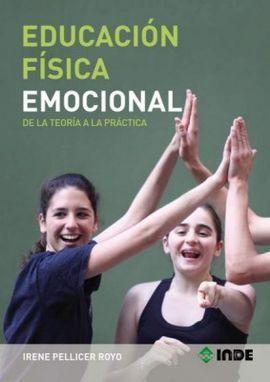 EDUCACION FISICA EMOCIONAL