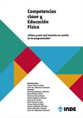 COMPETENCIAS CLAVE Y EDUCACIÓN FÍSICA