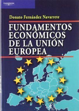 FUNDAMENTOS ECONÓMICOS DE LA UNIÓN EUROPEA