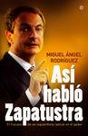 ASÍ HABLÓ ZAPATUSTRA
