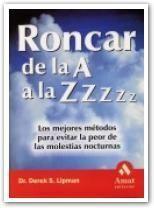 RONCAR DE LA A A LA Z