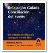 RELAJACION GUIADA CONCILIACION DEL SUEÑO