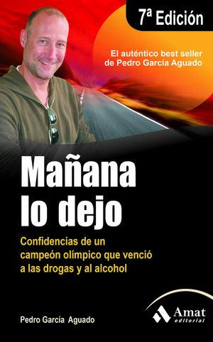 MAÑANA LO DEJO (EDIC. AMPLIADA)