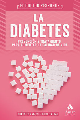 librería de diabetes