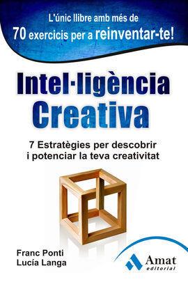 INTEL.LIGÈNCIA CREATIVA