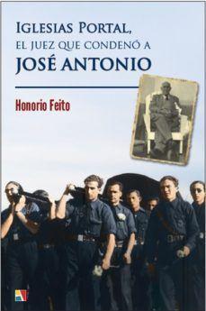 IGLESIAS PORTAL JUEZ CONDENO JOSE ANTONIO