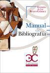 MANUAL DE BIBLIOGRAFIA