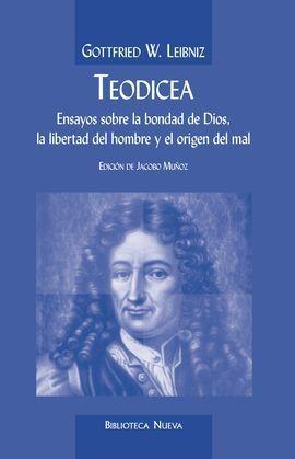 TEODICEA