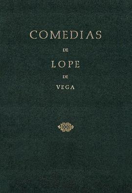 COMEDIAS. PARTE IX, VOL. 1