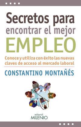 SECRETOS PARA ENCONTRAR EL MEJOR EMPLEO