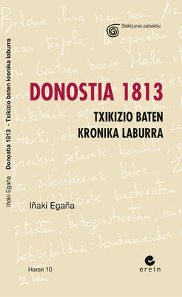 DONOSTIA 1813