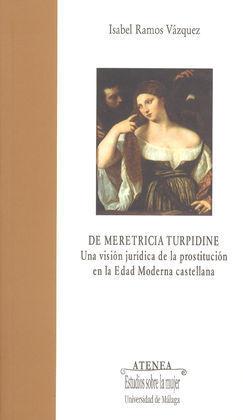 DE MERETRICIA TURPIDINE