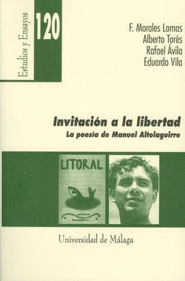 INVITACIÓN A LA LIBERTAD