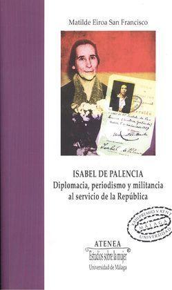 ISABEL DE PALENCIA
