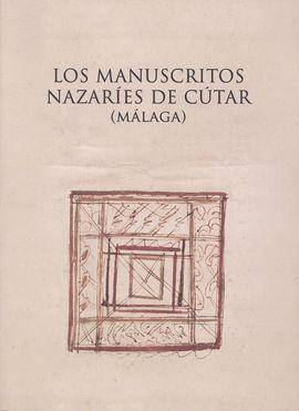 MANUSCRITOS NAZARIES DE CÚTAR